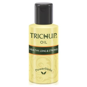 Масло для волос Trichup Oil healthy, long, strong фото