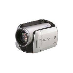 Panasonic SDR-H20 фото