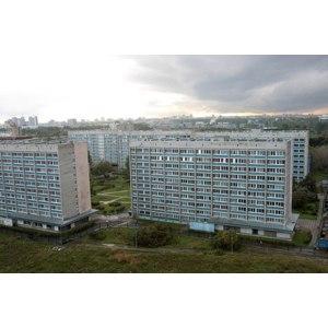 Межвузовский студенческий городок (МСГ), Санкт-Петербург фото
