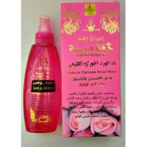 Розовая вода DAKKA KADIMA натуральная фото
