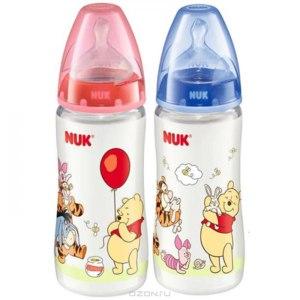 Бутылочка для кормления Nuk Дисней фото