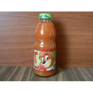 """Сок СМП """"Марк-4 """" """"Теди """"морковь-малина-яблоко фото"""