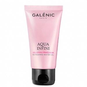 Гель для лица Galenic Aqua Infini увлажняющий освежающий фото