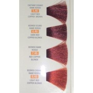 Стойкая крем-краска для волос Rolland  Genius color pak 1:2 фото