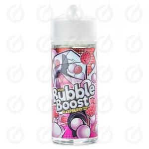 Жидкость для электронных сигарет Bubble Boost Cola фото