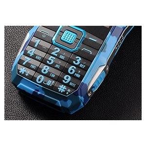 Мобильный телефон Landrover T8 фото