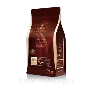 Шоколад Cacao Barry белый Zephyr фото
