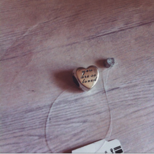Ювелирные изделия Pandora шарм артикул 791730 фото