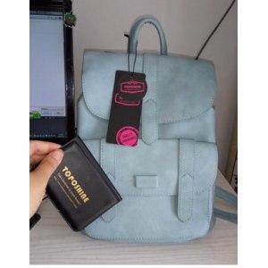 Рюкзак женский Toposhine 1523 фото