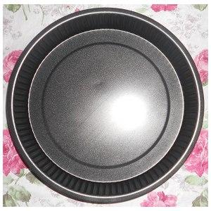 Форма для выпечки FixPrice 24,5 см. фото