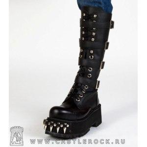 Ботинки Woofer 03010055 фото