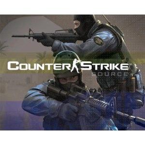 Counter-Strike:Source фото
