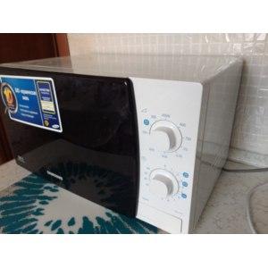 Микроволновая печь Samsung GE711KR фото