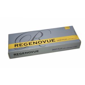 Увеличение губ препаратом Regenove deep фото