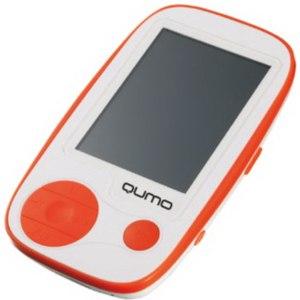 MP3-плеер QUMO STREAM 4 GB фото