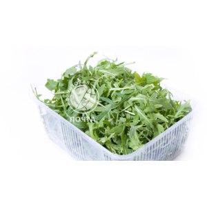 Зелень Фруктовая почта Салат руккола в упаковке  фото