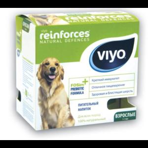 Пребиотический напиток VIYO Reinforces для собак  фото