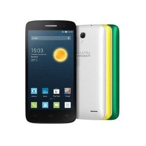 Мобильный телефон Alcatel One touch pop 2 (5042D) фото