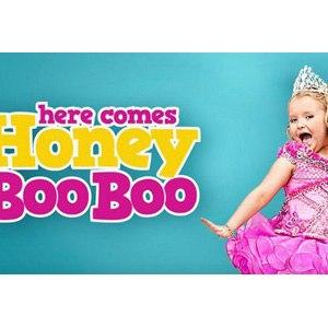 Милашка Бу-Бу (Honey Boo Boo) фото