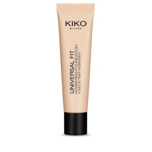 Тональная основа KIKO Universal Fit  фото