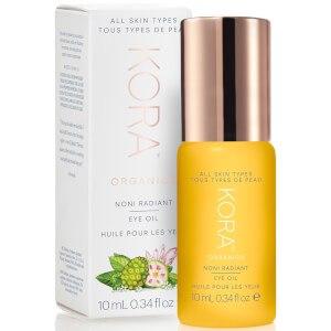 Масло для кожи вокруг глаз KORA Organics Noni Radiant Eye Oil фото