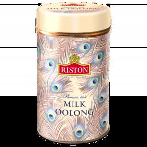Чай  Riston Milk Oolong фото