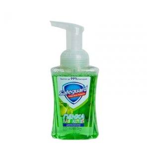 Жидкое мыло Safeguard Мыло-пенка для детей фото