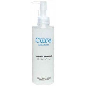 Пилинг для лица Cure Natural aqua gel фото