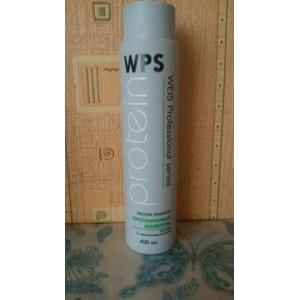 Шампунь WPS Weis Professional series Протеиновый для ухода за нормальными волосами фото