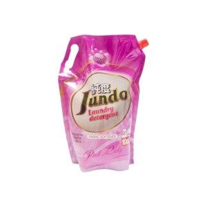 Концентрированный кондиционер для белья Jundo  Pink Lady aroma capsule фото
