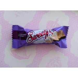 Конфеты Sweety  со сливочной начинкой фото