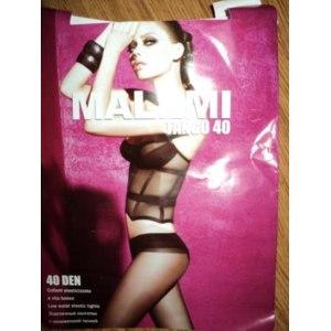 Колготки Malemi  tango 40 фото
