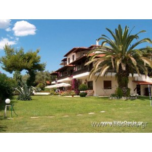 Villa Oasis (частные апартаменты на Кассандре), Греция, Халкидики фото