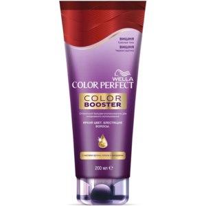 Оттеночный бальзам для волос Wella Color Perfect Color Booster фото