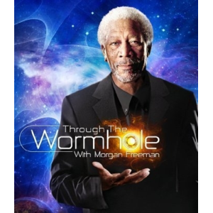 Через червоточину(сквозь кроличью нору) с Морганом Фрименом/Through the Wormhole with Morgan Freeman фото