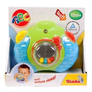 Simba Первый фотоаппарат 4014237 фото
