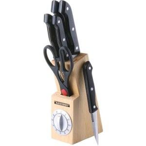 Ножи Kaiserhoff KH 8801/8802 с таймером фото
