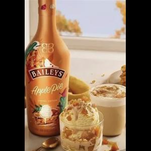 Ликер Baileys Apple Pie фото