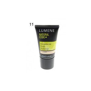 Тональный крем Lumene natural code matt makeup фото