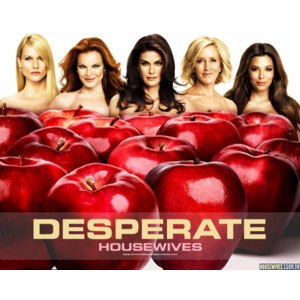 Отчаянные домохозяйки / Desperate Housewives фото