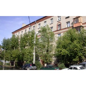 Детская поликлиника # 36, Москва фото
