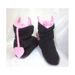 Носки-тапочки Hobby Line  фото