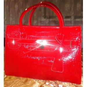 Сумка Aliexpress FLYING BIRDS! new arrive Light wave packet crocodile pattern fashion handbag Messenger bag for female LS096 фото
