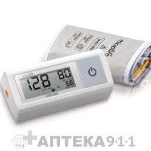 Тонометр Microlife Измеритель артериального давления с технологией gentle+ фото