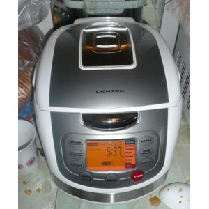 Мультиварка Lentel rc-500ps фото