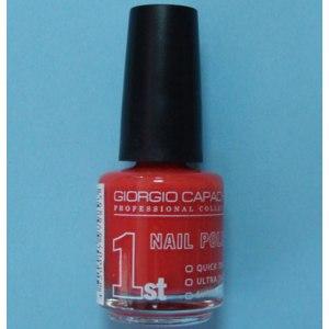 Лак для ногтей Giorgio Capachini Professional Collection 1-st NAIL POLISH фото