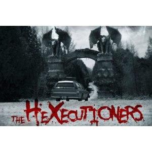 Палачи The Hexecutioners (2015, фильм) фото
