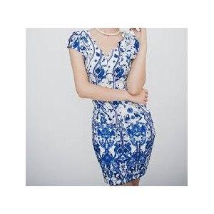 Платье AliExpress Plus Size Dress Print Flare Floral dress фото