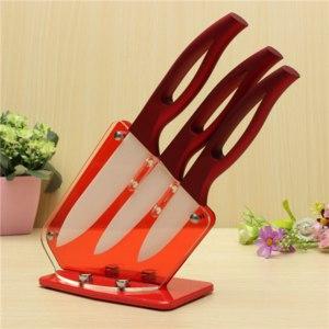 Набор ножей Aliexpress <b>New Arrival</b> Ceramic Knife Set 3 4 <b>5 inch</b> ...