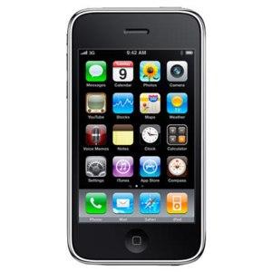 Apple iPhone 3GS фото